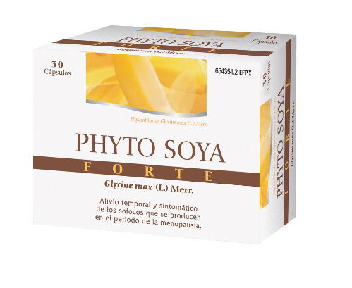 Phyto Soya Forte 30