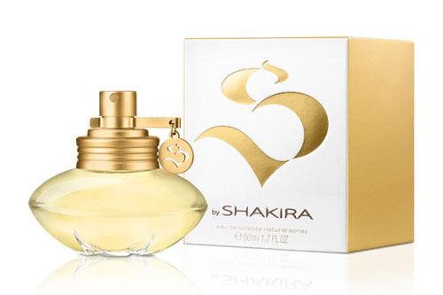 By-Shakira