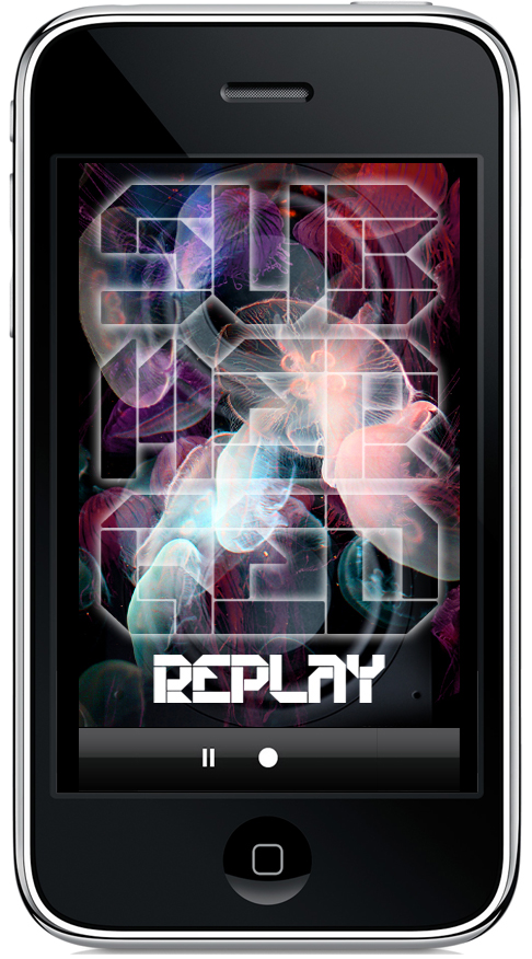 Replay iPhone App_Replay Atlantis_I