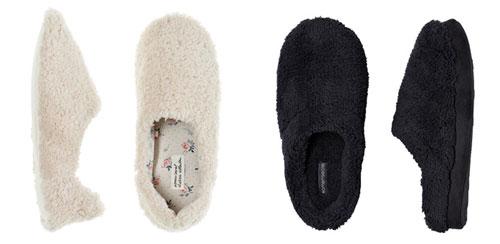 Moda c lida de andar por casa para tus pies bellezapura - Zapatillas andar por casa originales ...