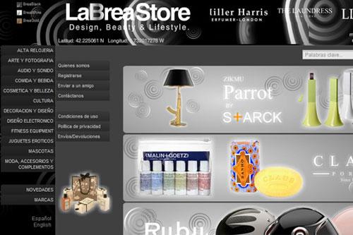 Labrea-Store