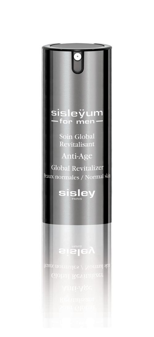 SISLEYUM--bl