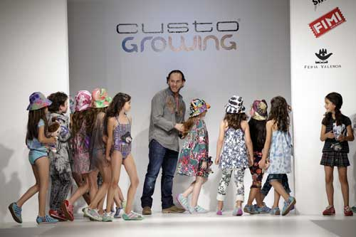Custo Growing