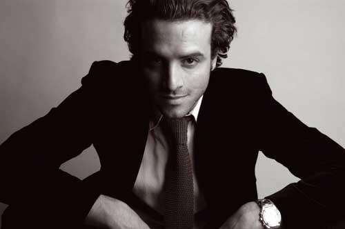 Romano Ricci, creador de Juliette has a Gun
