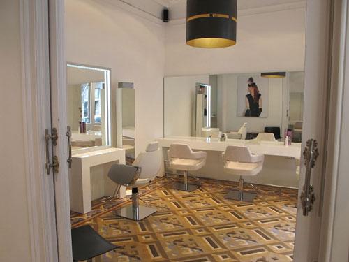 LaCoiffure-salon