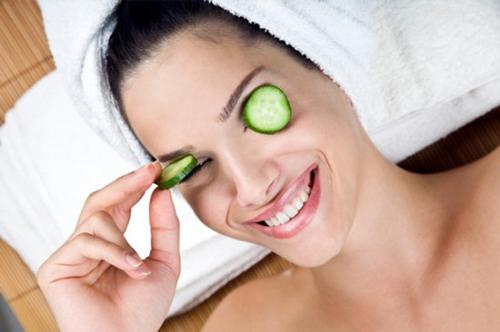Cucumbers-eyes