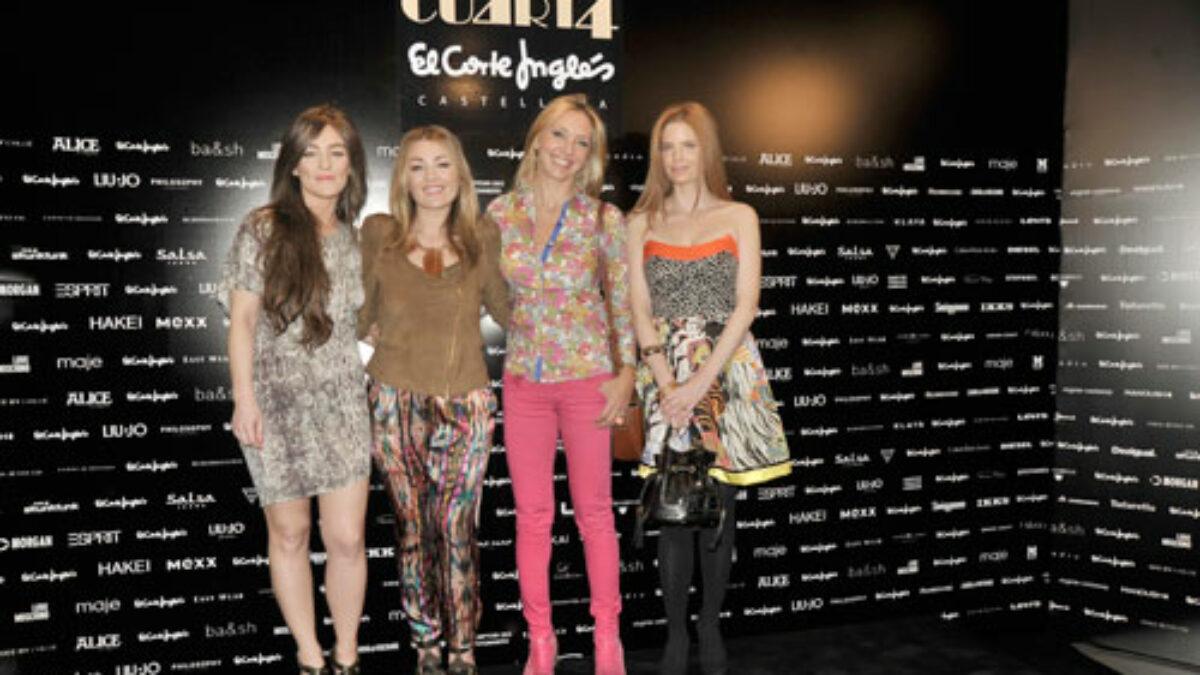 El Corte Inglés De Castellana Inaugura Su 4ª Planta Con Moda Joven Femenina Y 13 Nuevas Marcas Bellezapura