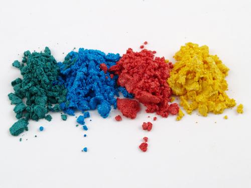 Bellapierre-pigmentos