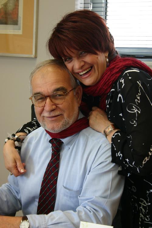Nikos y Niki Koutsianas