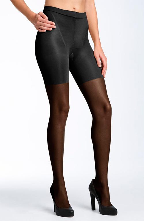 Spanx-negro