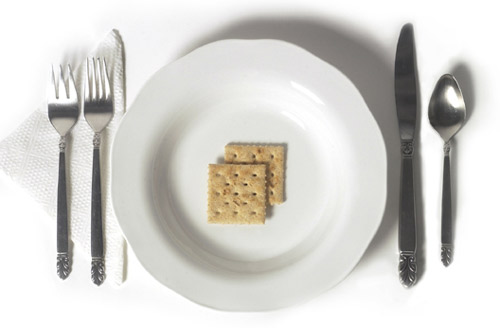 anorexia-plate
