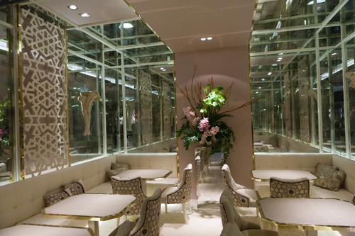 Casa decor inaugura su 45 edici n en madrid bellezapura - Leal decoracion ...