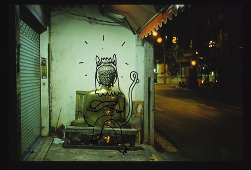 Buddah_Monkey