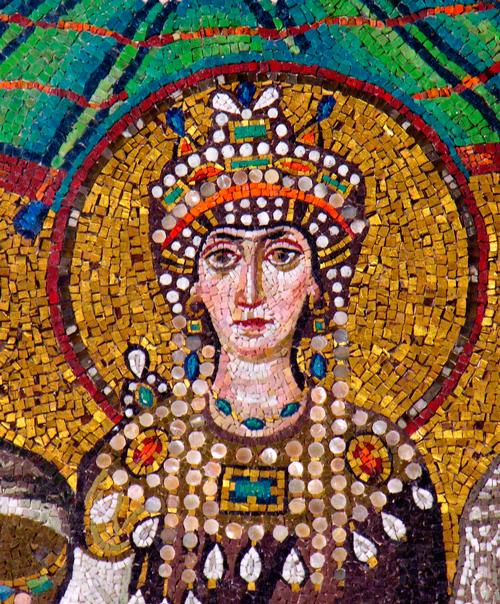 Emperadora-Teodora