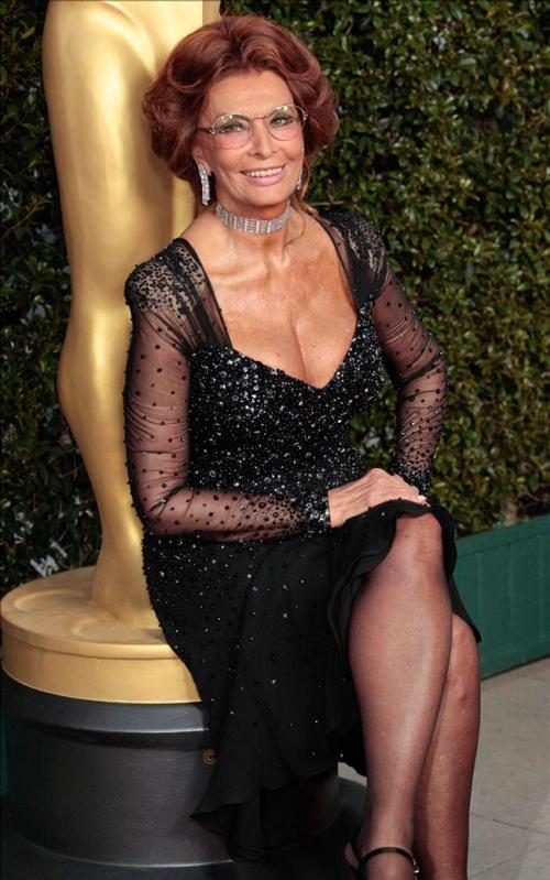 Sophia-Loren-homenaje