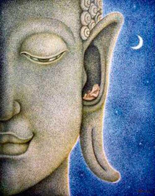 Buda-ear