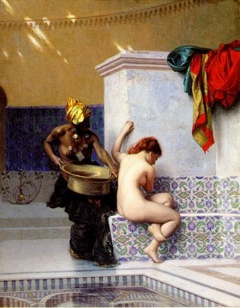 parfums-dempire-Jean-Leon-gerome-two-women-at-turkish-bath