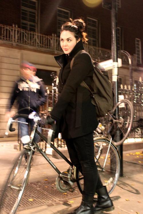 estilo bici moda
