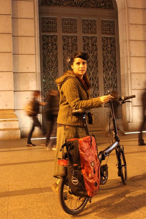 moda bicicletas estilo