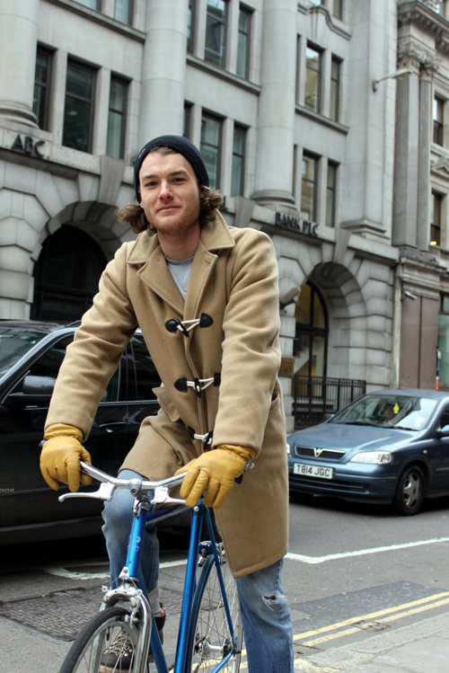 bicicletas estilos modas