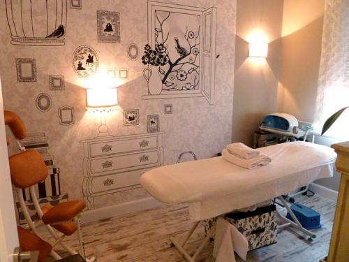 Cabina Estetica En Casa : Valle un centro dedicado al cuidado de las embarazadas