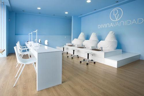 Nuevos beauty centers de barrio cada d a hay m s personas - Imagenes de centros de estetica ...