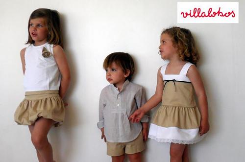 ceab51cef Nieves Álvarez y Villalobos inauguran córner de su firma infantil N+ ...