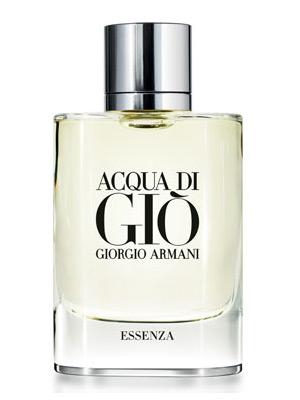 Loción Acqua Di Gio Essenza de Giorgio Armani EDP 75 ml