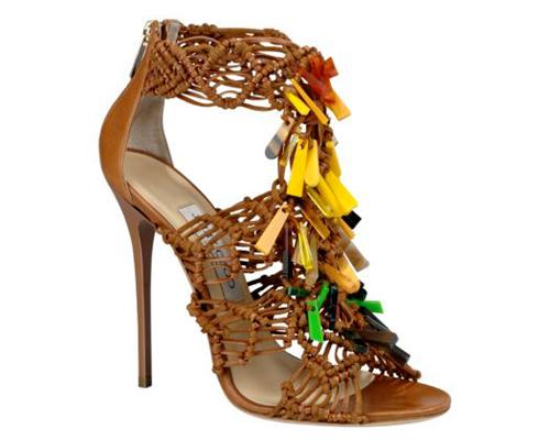 Jimmy Choo Diseñador Zapatos