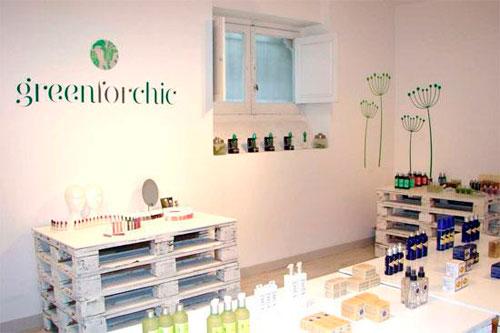 greenforchic