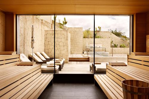 Imagen del Gran Hotel Bahía del Duque Resort