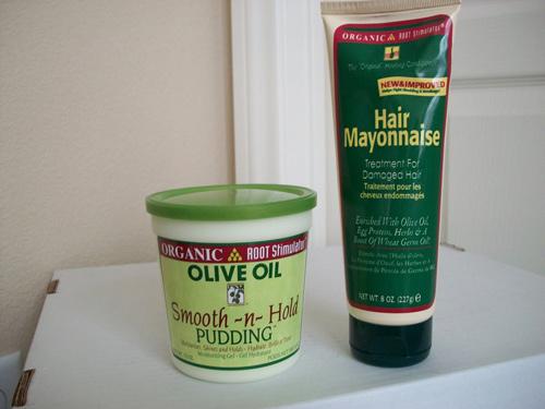 Las máscaras para los cabellos de la caída por el aceite de bardana y el pimiento