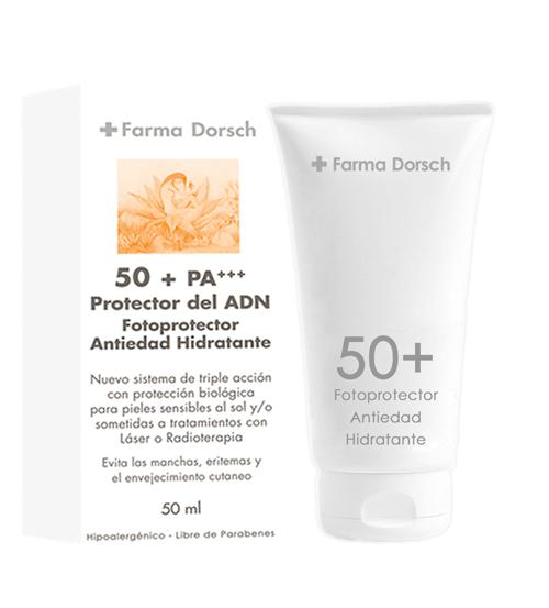 50+ farma dorsch