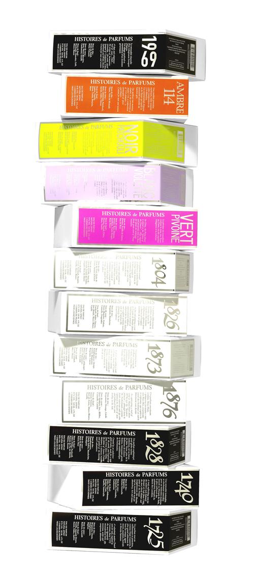 packaging en piramide