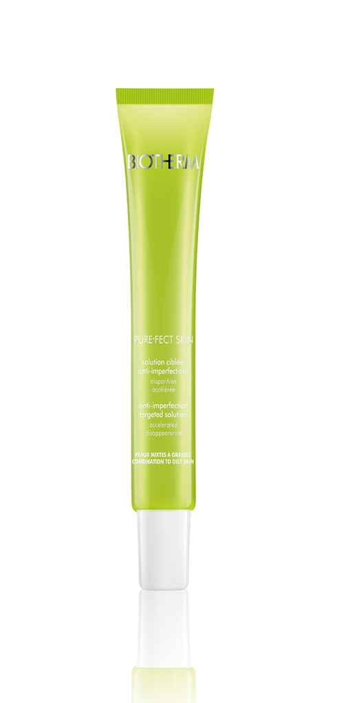 purefect skin biotherm