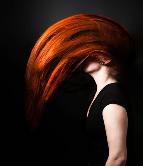 La mostaza al tratamiento de la caída de los cabello