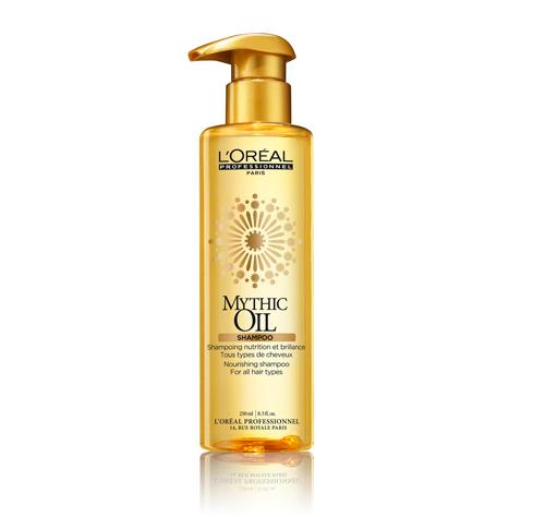 Los aceites del romero para los cabellos grasos