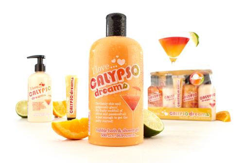 Colección Calypso Dreams