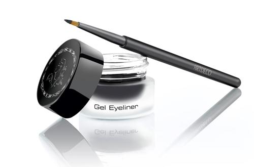 Imagen del eyeliner en gel Dita Von Teese para Artdeco