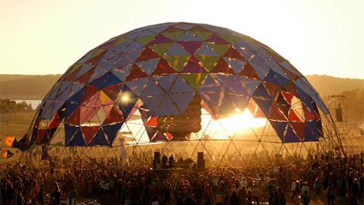 festival boom