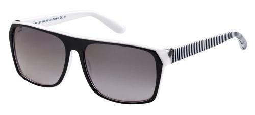 gafas de la nueva colección I love Stripes de Marc Jacobs