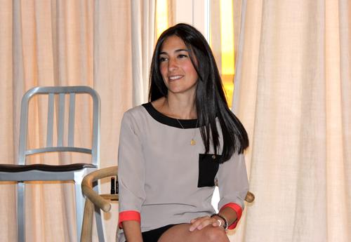 Gabrielle Nevin
