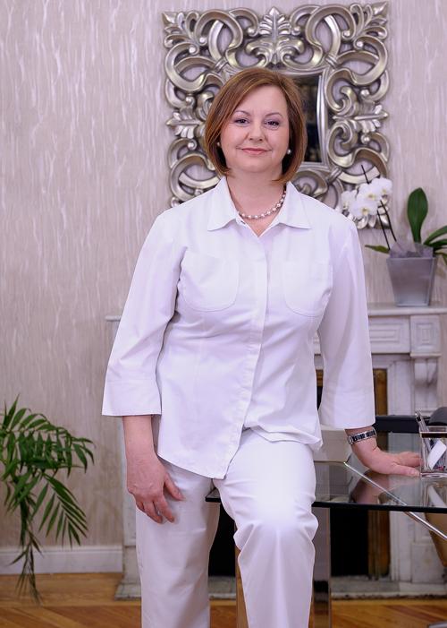 Dr. Lidia Díaz Méndez
