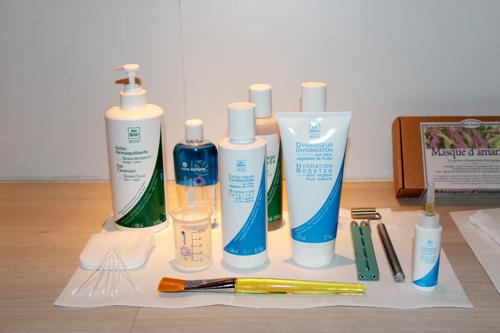 Cabina Estetica Yves Rocher : Yves rocher hidrata tu rostro en profundidad con un tratamiento en