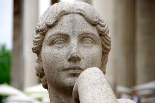 Escultura clásica