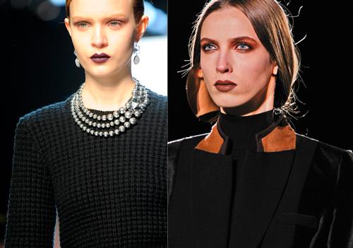 Tendencias de Bottega Veneta y Givenchy