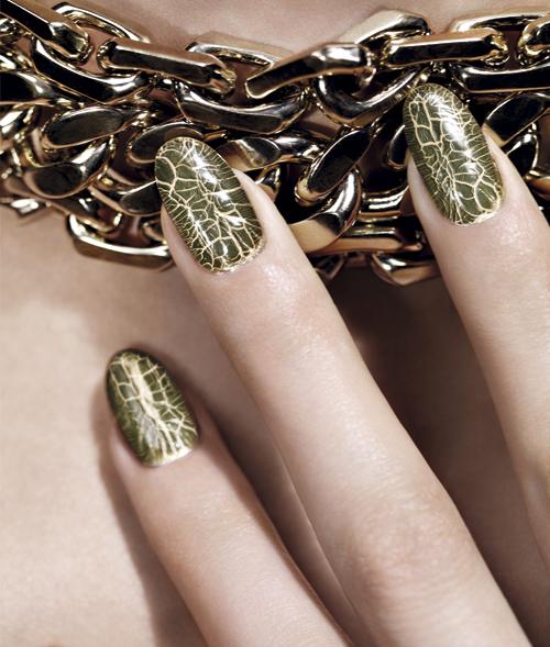 look-golden-jungle-dior