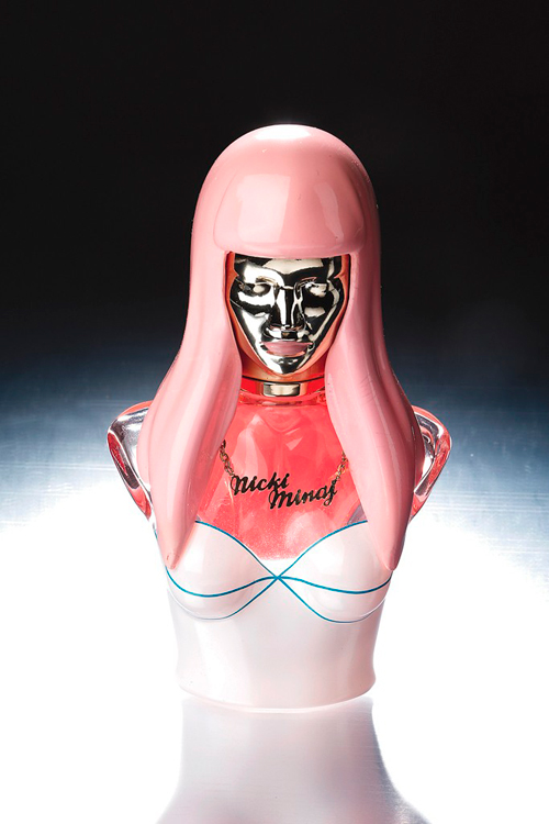 nicky minaj fragrance