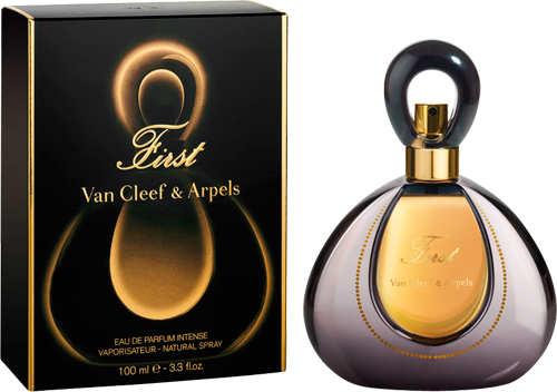 van cleef and arpels first intense eau de parfum