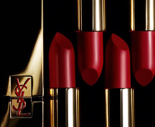ysl nuevas barras de labios 2012